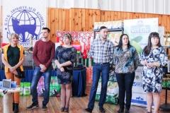 Сибириада 2017 - Фотографии с первого дня выставки