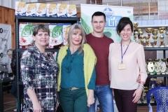 Сибириада 2017 - Фотографии со второго дня выставки