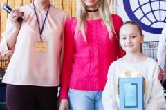 Сибириада 2017 - Best in Show