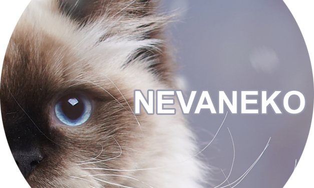 Питомник невских маскарадных кошек «Nevaneko»